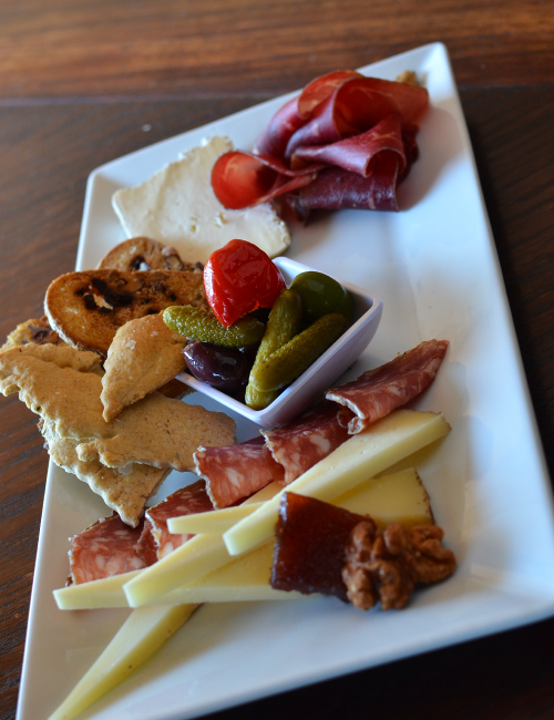 Gournet cheese and fine foods in Mammoth Lakes